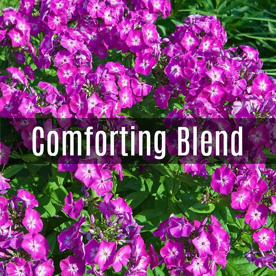 Comforting Blend Essential Oil 10ml Roller