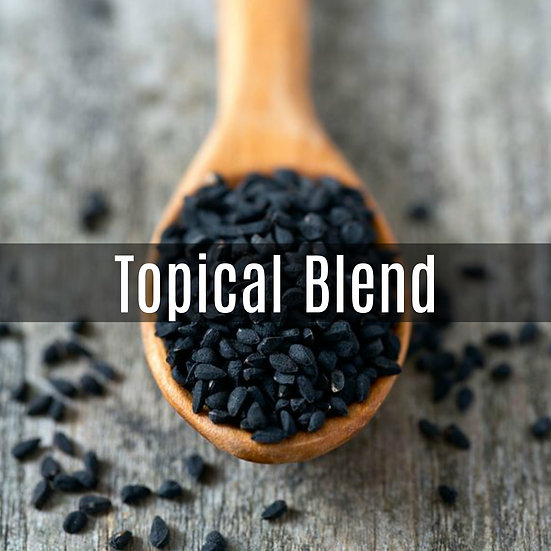 Topical Blend Essential Oil 10ml Roller
