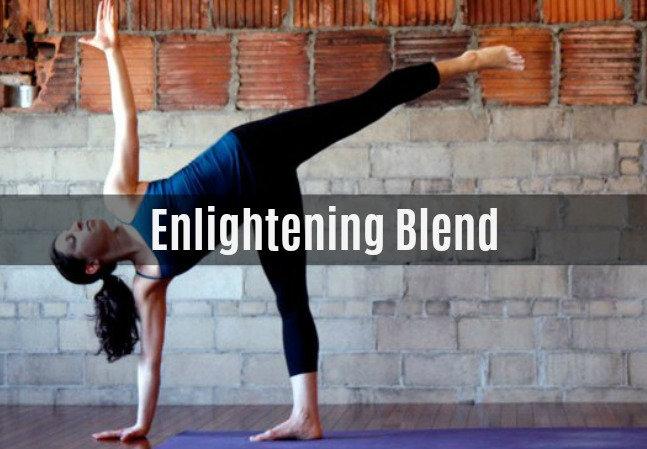 Enlightening Blend Essential Oil 10ml Roller