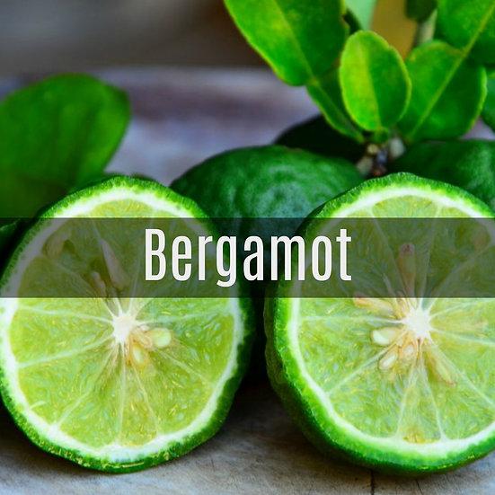 Bergamot Essential Oil 10ml Roller