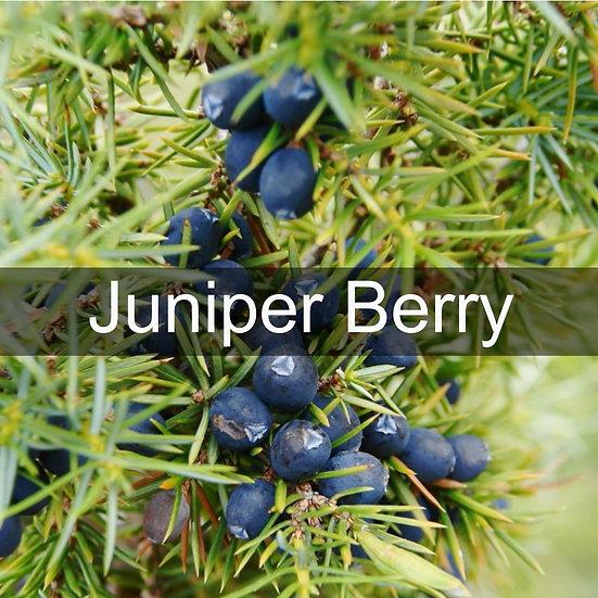 Juniper Berry Essential Oil 10ml Roller