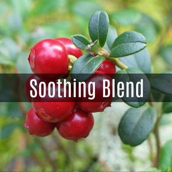 Soothing Blend Essential Oil 10ml Roller