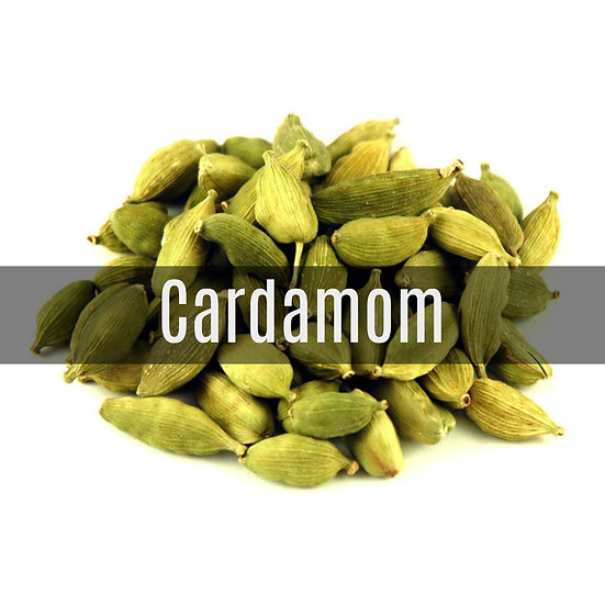 Cardamom Essential Oil 10ml Roller