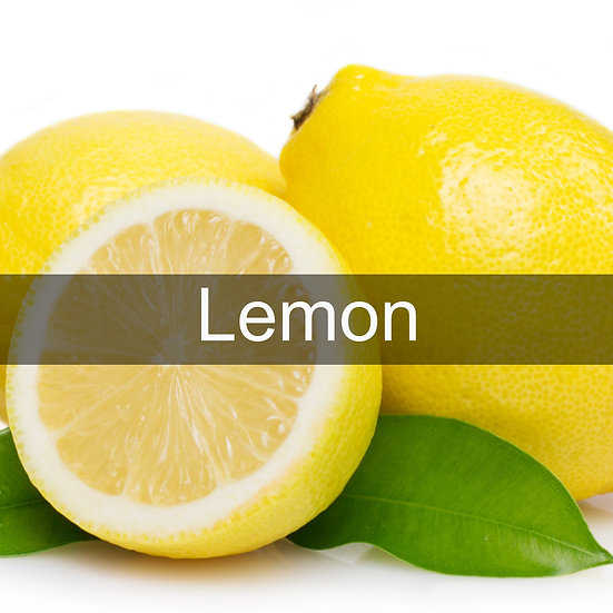 Lemon Essential Oil 10ml Roller