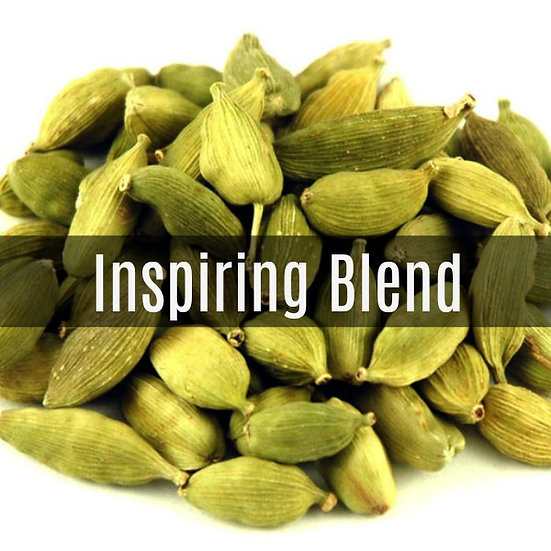 Inspiring Blend Essential Oil 10ml Roller