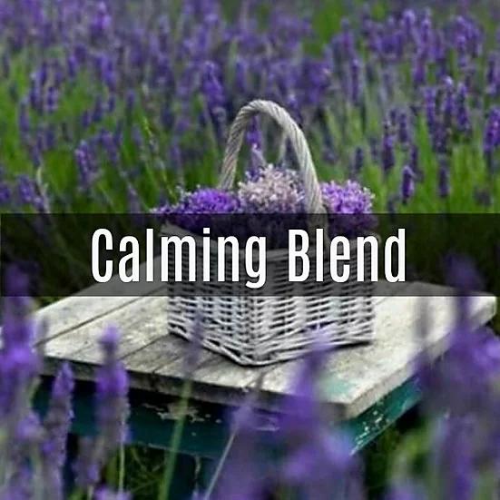 Calming Blend 10ml  Rollerbottle