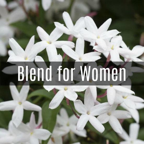 Blend for Women Essential Oil 10ml Roller