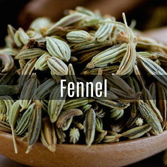 Fennel Essential Oil 10ml Roller