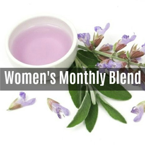 Women's Monthly Blend