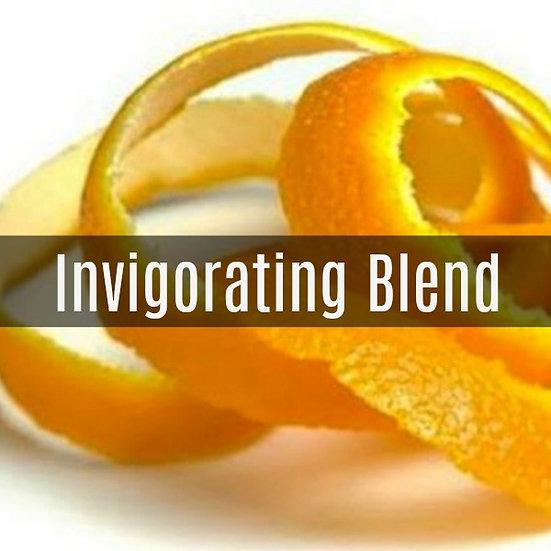 Invigorating Blend Essential Oil 10ml Roller
