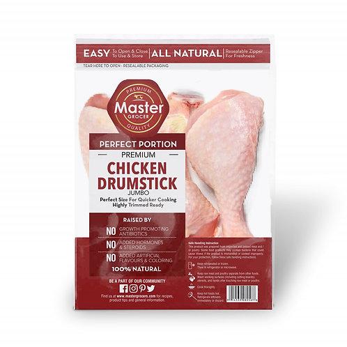 Frozen Chicken Jumbo Drumstick 1kg