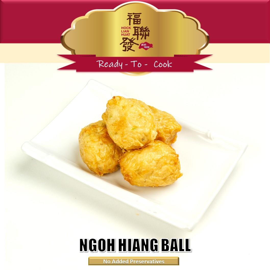Ngoh Hiang Ball
