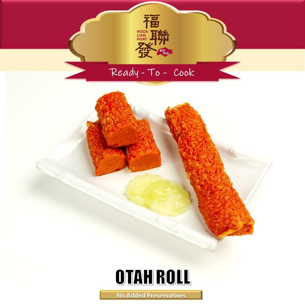 Otah Roll