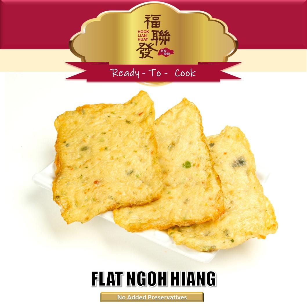 Flat Ngoh Hiang