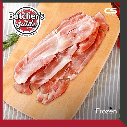 Butcher's Guide Chicken Shabu Shabu
