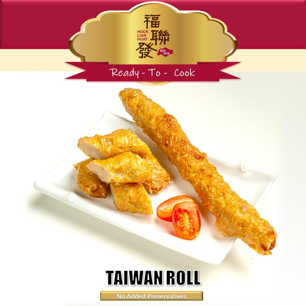 Taiwan Roll