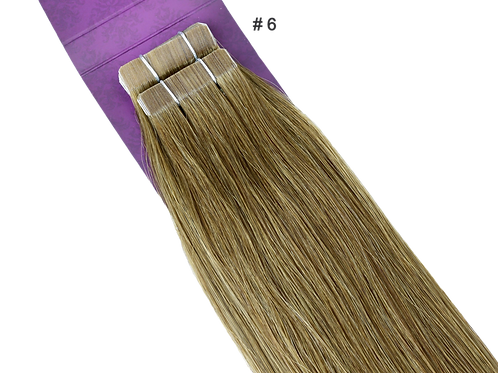 Tape-In hair Extensions-6
