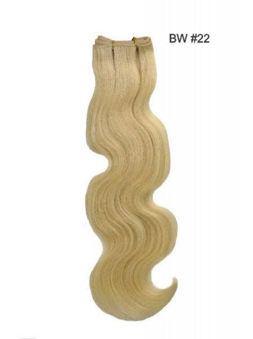 100 % Cuticle Remi Hair-22