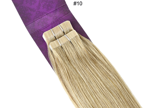 Tape-In hair Extensions-10