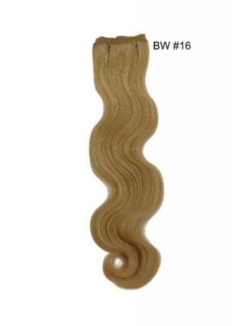 100 % Cuticle Remi Hair-16