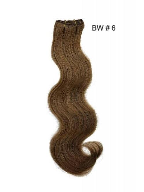 100 % Cuticle Remi Hair-6