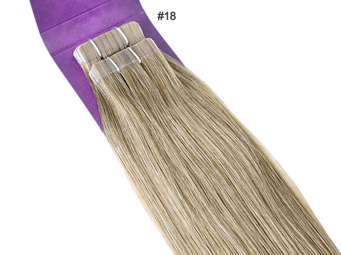 Tape-In hair Extensions-18