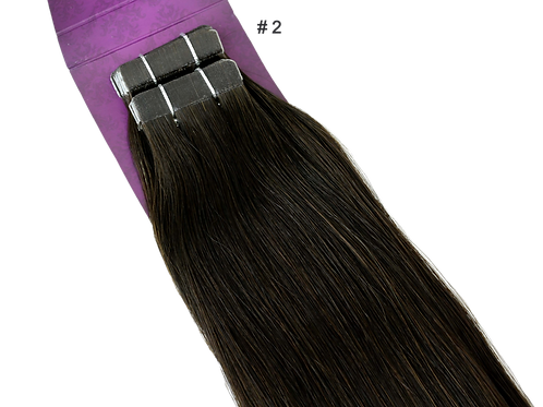 Tape-In hair Extensions-2