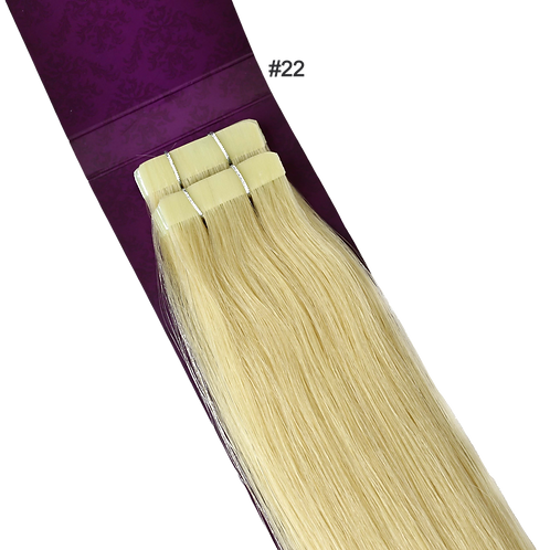 Tape-In hair Extensions-22