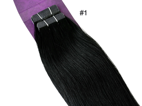 Tape-In hair Extensions-1