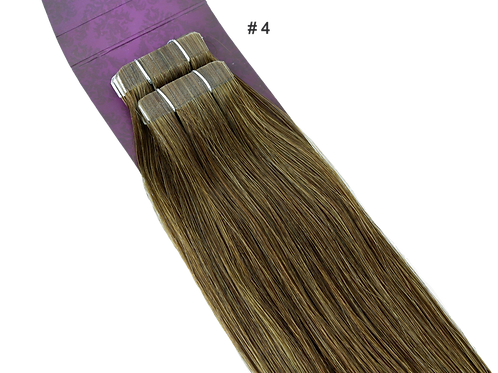 Tape-In hair Extensions-4