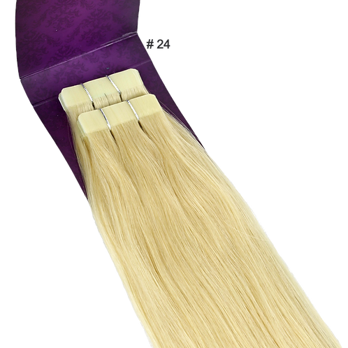Tape-In hair Extensions-24