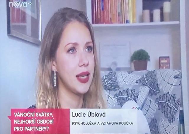 Televizní Noviny TV Nova