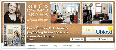 Koučováni a poradenství Praha