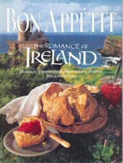 Bon Appetit 1996