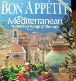 Bon Appetit 1995