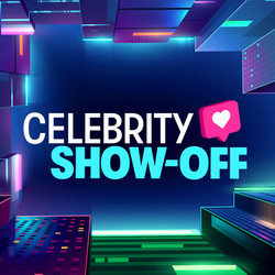 CELEBRITY SHOW-OFF