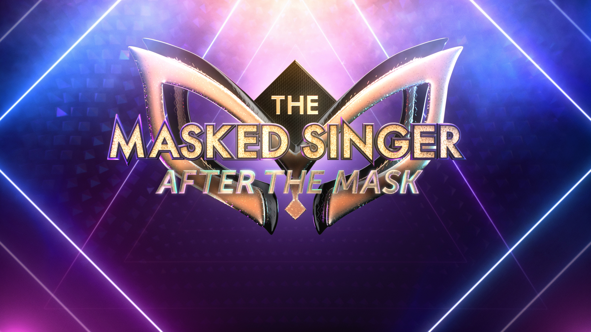 THE MASKED SINGER AFTER THE MASK