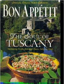 Bon Appetit 2000