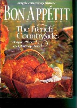 Bon Appetit 1994