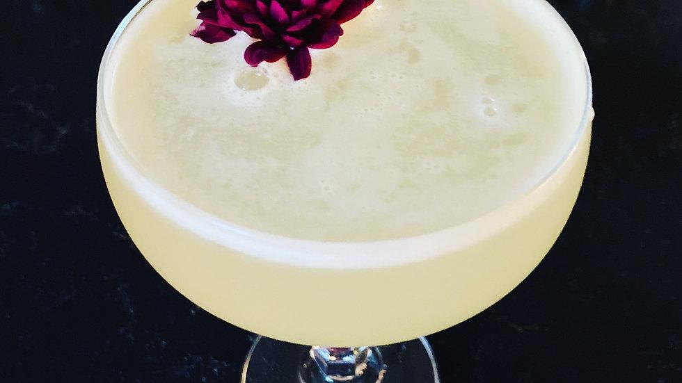 DIY Kit Lemon Drop Martini Pitcher