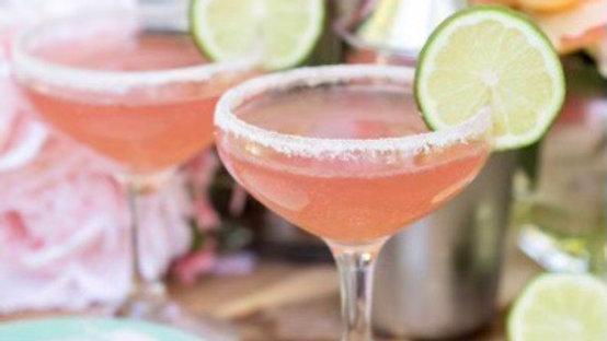 DIY Cocktail Kit Lover's Lane Margarita
