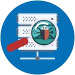 Exchange Server Sicherheit und Netzwerkscan