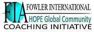 Hope Community Coaching Initiative logo