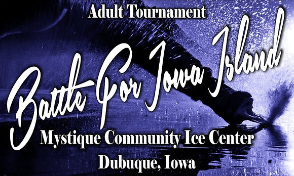 Battle For Iowa Island Team Fee
