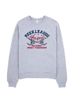 2016 BL Prospect Crewneck Sweat