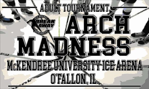 Arch Madness Team Fee