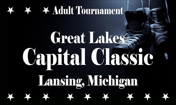 Great Lakes Capital Classic Team Fee