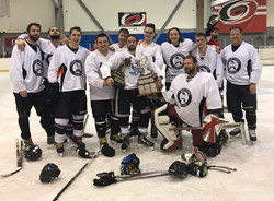 Fighting Amish 2017 Tier IV A Champs