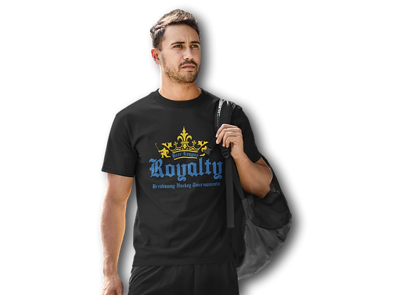 Beer League Royalty T-Shirt