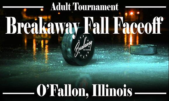 Breakaway Fall Faceoff